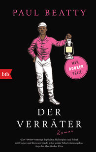 Paul  Beatty - Der Verräter