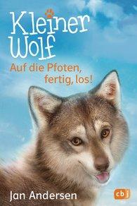 Jan  Andersen - Kleiner Wolf