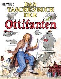 Otto  Waalkes - Das Taschenbuch der Ottifanten