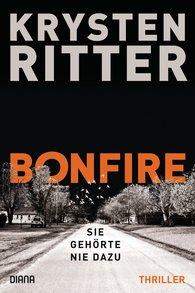 Krysten  Ritter - Bonfire – Sie gehörte nie dazu