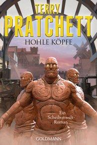 Terry  Pratchett - Hohle Köpfe