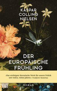 Kaspar Colling  Nielsen - Der europäische Frühling