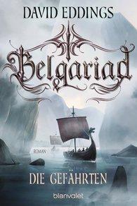David  Eddings - Belgariad - Die Gefährten