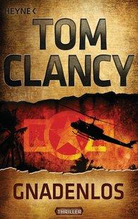 Tom  Clancy - Gnadenlos