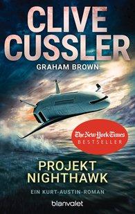 Clive  Cussler, Graham  Brown - Projekt Nighthawk