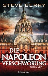 Steve  Berry - Die Napoleon-Verschwörung