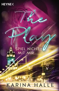 Karina  Halle - The Play