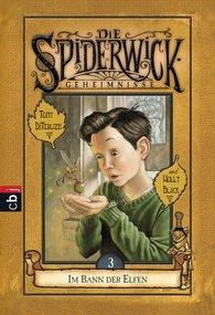 Holly  Black - Die Spiderwick Geheimnisse - Im Bann der Elfen