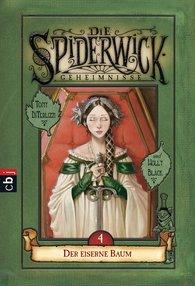 Holly  Black - Die Spiderwick Geheimnisse - Der eiserne Baum