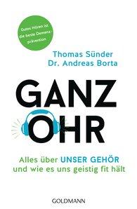 Thomas  Sünder, Dr. Andreas  Borta - Ganz Ohr