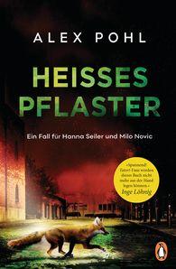 Alex  Pohl - Heißes Pflaster