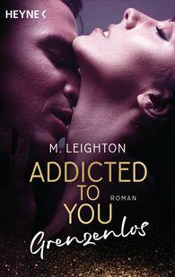 M.  Leighton - Grenzenlos