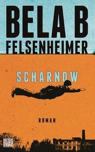 Bela B  Felsenheimer - Scharnow