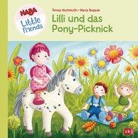 Teresa  Hochmuth - HABA Little Friends - Lilli und das Pony-Picknick