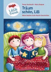 Teresa  Hochmuth - HABA Little Friends - Träum schön, Lilli