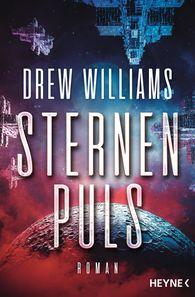 Drew  Williams - Sternenpuls