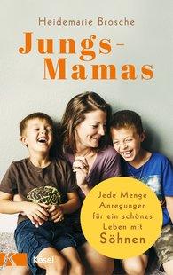 Heidemarie  Brosche - Jungs-Mamas