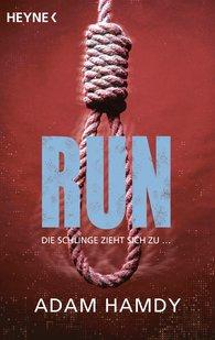 Adam  Hamdy - Run