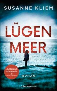 Susanne  Kliem - Lügenmeer