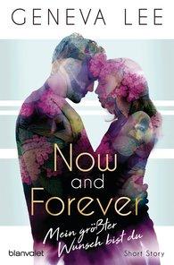 Geneva  Lee - Now and Forever - Mein größter Wunsch bist du