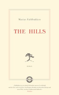 Matias  Faldbakken - The Hills