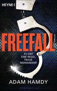Adam  Hamdy - Freefall
