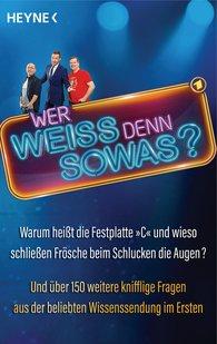 Heyne Verlag  (Hrsg.) - Wer weiß denn sowas?