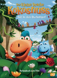 Ingo  Siegner - Der kleine Drache Kokosnuss - Auf in den Dschungel