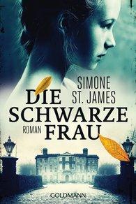 Simone  St. James - Die schwarze Frau