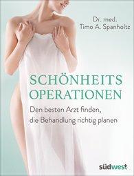 Timo A.  Spanholtz - Schönheitsoperationen