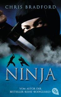 Chris  Bradford - NINJA