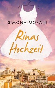 Simona  Morani - Rinas Hochzeit