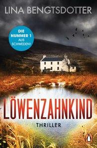 Lina  Bengtsdotter - Löwenzahnkind
