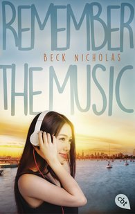 Beck  Nicholas - Remember the Music