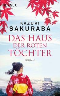Kazuki  Sakuraba - Das Haus der roten Töchter