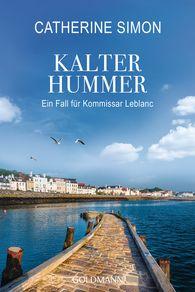Catherine  Simon - Kalter Hummer (Leblanc 5)