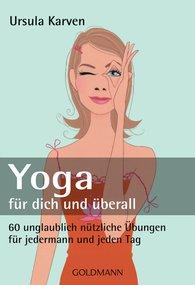 Ursula  Karven - Yoga für dich und überall