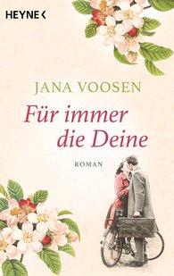 Jana  Voosen - Für immer die Deine