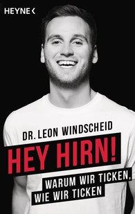 Leon  Windscheid - Hey Hirn!