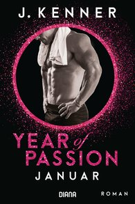J.  Kenner - Year of Passion. Januar