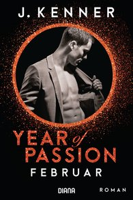 J.  Kenner - Year of Passion. Februar