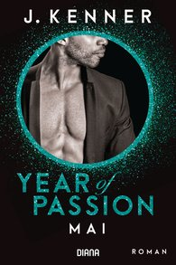 J.  Kenner - Year of Passion. Mai