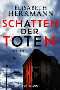 Elisabeth  Herrmann - Schatten der Toten