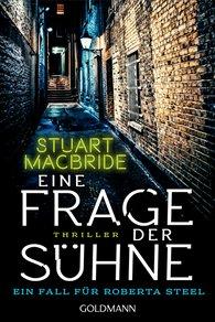 Stuart  MacBride - Eine Frage der Sühne