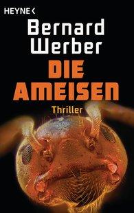 Bernard  Werber - Die Ameisen