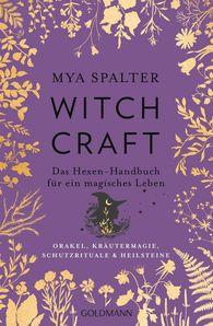 Mya  Spalter - Witchcraft