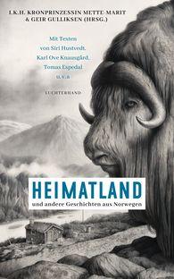 I.K.H. Kronprinzessin Mette-Marit  (Hrsg.), Geir  Gulliksen  (Hrsg.) - Heimatland
