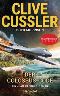 Clive  Cussler, Boyd  Morrison - Der Colossus-Code
