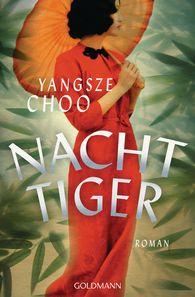 Yangsze  Choo - Nachttiger