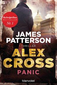 James  Patterson - Panic - Alex Cross 23